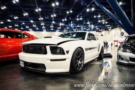 Mustang-AC