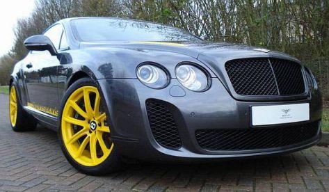 Bentley-Continental-modification-result