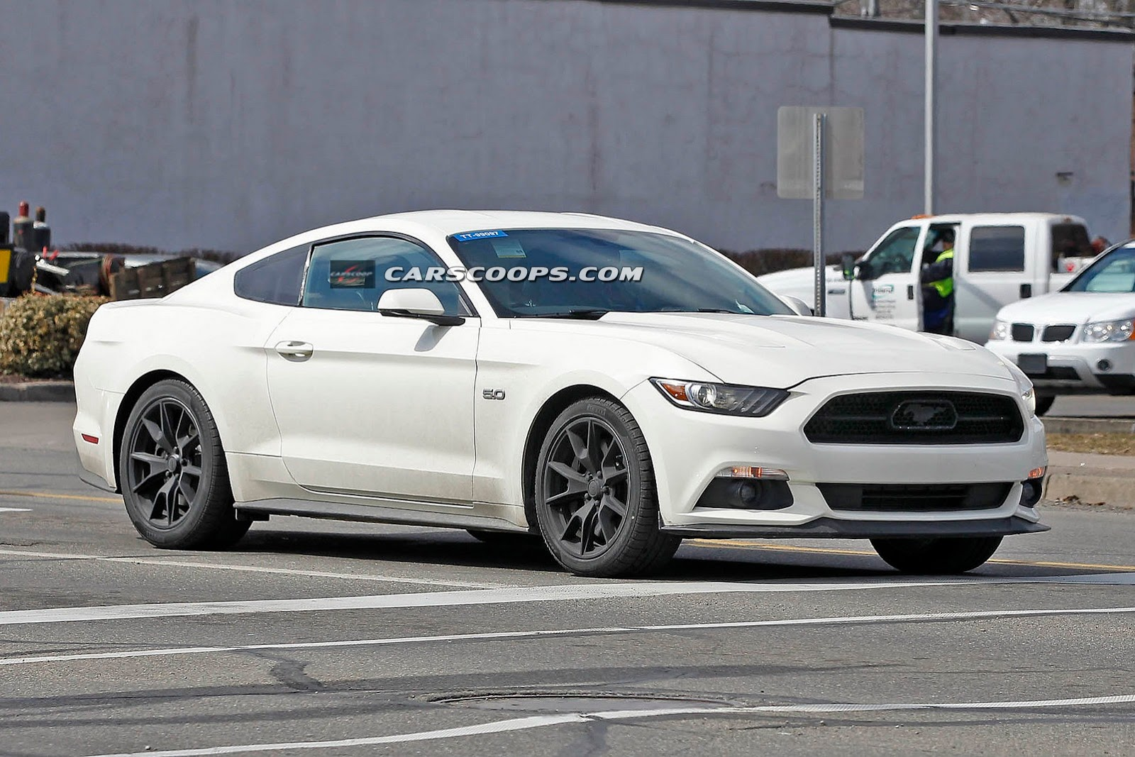 mustang 50th anniversary by ford mustang s 50th anniversary is coming automodia